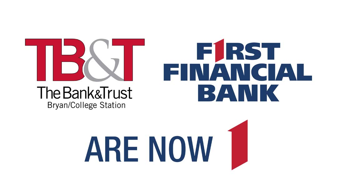 Welcome to First Financial Bank! | FFIN