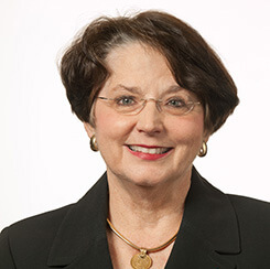 Photo of Barbara Hill