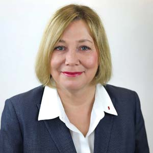 Photo for First Financial Bank Announces Election of Patricia Schulz as EVP of Human Resources